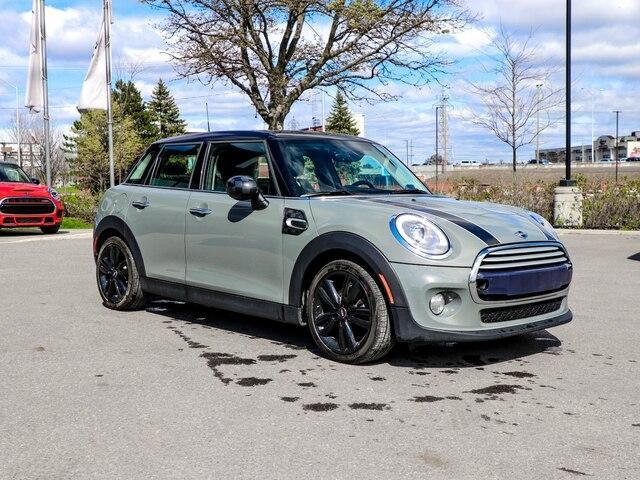 2015 MINI 5 Door Cooper (Stk: P1583) in Ottawa - Image 9 of 19