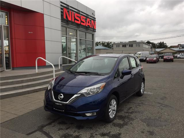 2019 Nissan Versa Note SV (Stk: N91-4615) in Chilliwack - Image 1 of 19