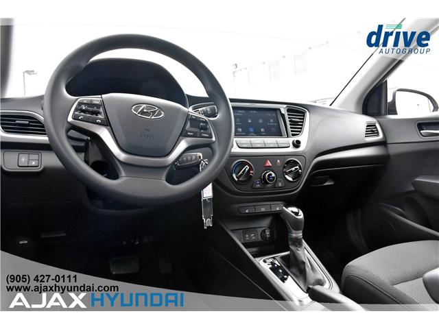 2019 Hyundai Accent Preferred (Stk: P4731R) in Ajax - Image 2 of 30