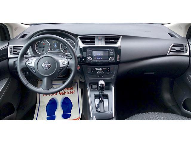 2018 Nissan Sentra 1.8 SV (Stk: 280109) in Toronto - Image 6 of 11