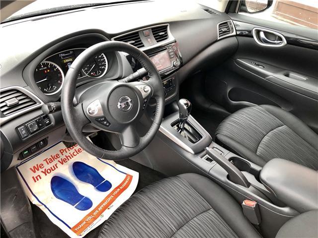 2018 Nissan Sentra 1.8 SV (Stk: 280109) in Toronto - Image 7 of 11