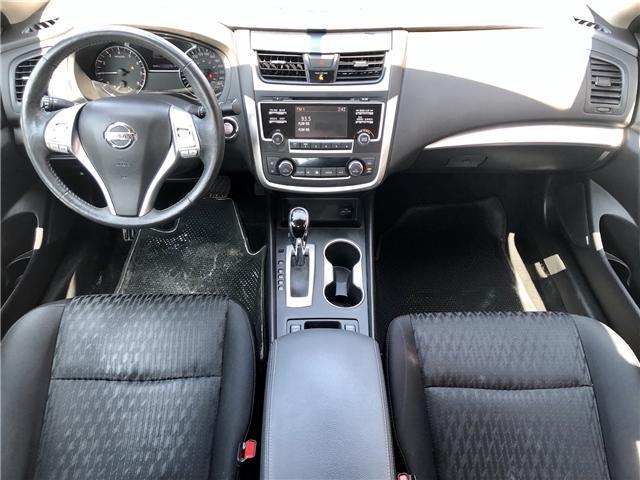 2017 Nissan Altima 2.5 SV (Stk: 339299) in Toronto - Image 10 of 14