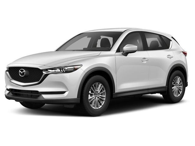 2019 Mazda CX-5 GX (Stk: HN2149) in Hamilton - Image 1 of 1