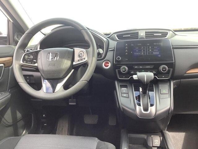 2017 Honda CR-V EX (Stk: P0756) in Orléans - Image 2 of 19