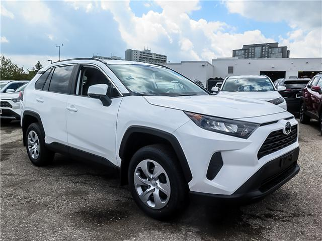 2019 Toyota RAV4 LE (Stk: 95313) in Waterloo - Image 3 of 15