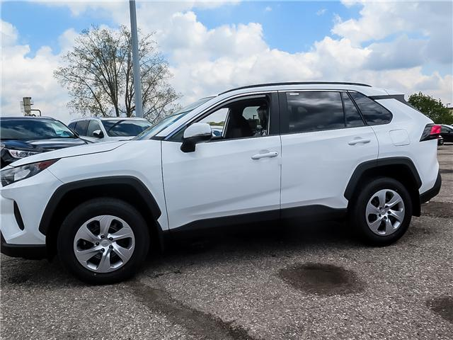 2019 Toyota RAV4 LE (Stk: 95313) in Waterloo - Image 6 of 15