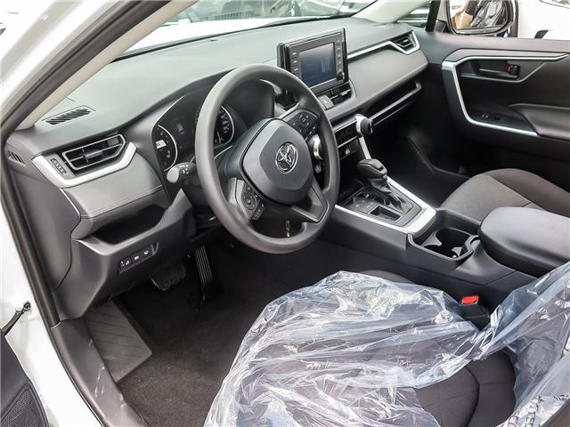 2019 Toyota RAV4 LE (Stk: 95313) in Waterloo - Image 8 of 15
