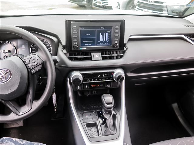 2019 Toyota RAV4 LE (Stk: 95313) in Waterloo - Image 12 of 15