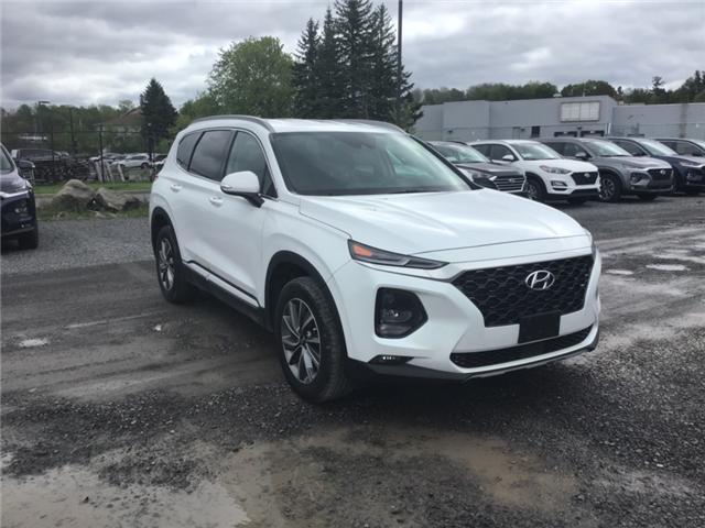 2019 Hyundai Santa Fe Preferred 2.4 (Stk: DR95214) in Ottawa - Image 1 of 10