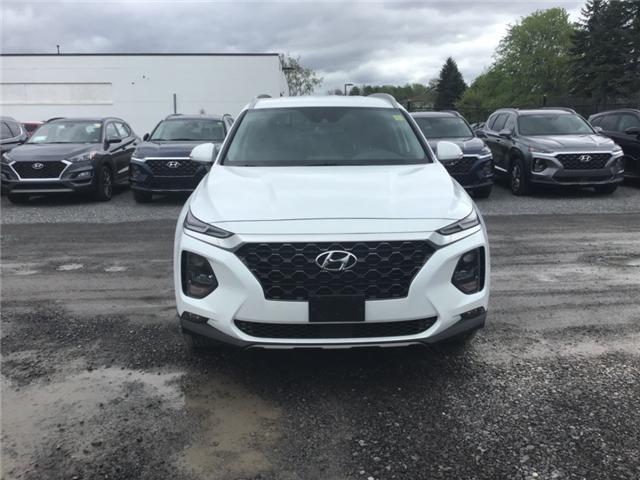 2019 Hyundai Santa Fe Preferred 2.4 (Stk: DR95214) in Ottawa - Image 2 of 10