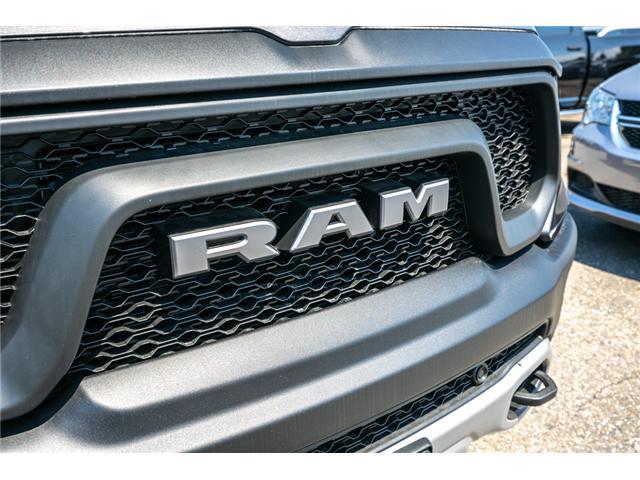 2019 RAM 1500 Rebel (Stk: K758443) in Abbotsford - Image 10 of 23