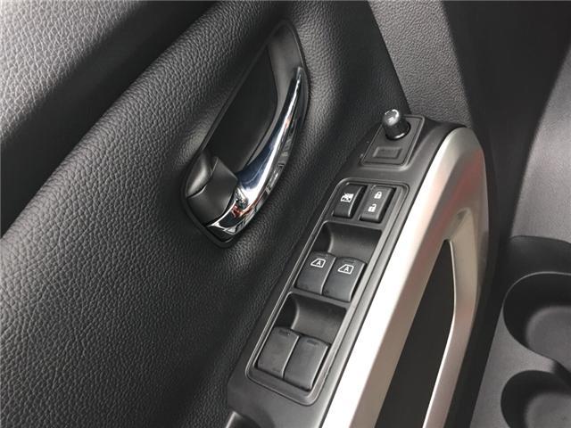 2019 Nissan Titan XD PRO-4X Diesel (Stk: N98-2701) in Chilliwack - Image 10 of 22