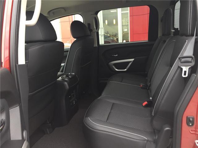 2019 Nissan Titan XD PRO-4X Diesel (Stk: N98-2701) in Chilliwack - Image 19 of 22