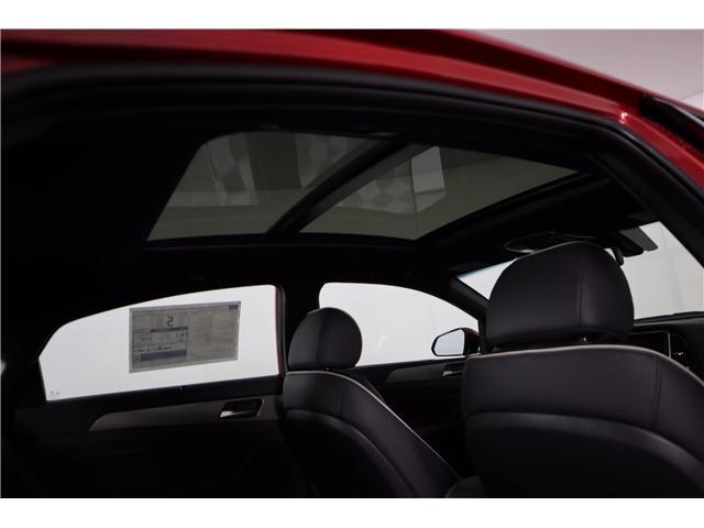 2019 Hyundai Sonata 2.0T Ultimate (Stk: 119-199) in Huntsville - Image 14 of 34