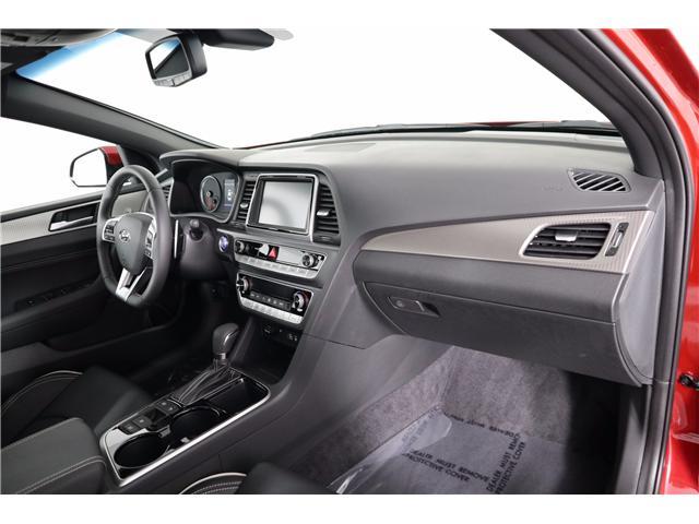 2019 Hyundai Sonata 2.0T Ultimate (Stk: 119-199) in Huntsville - Image 16 of 34
