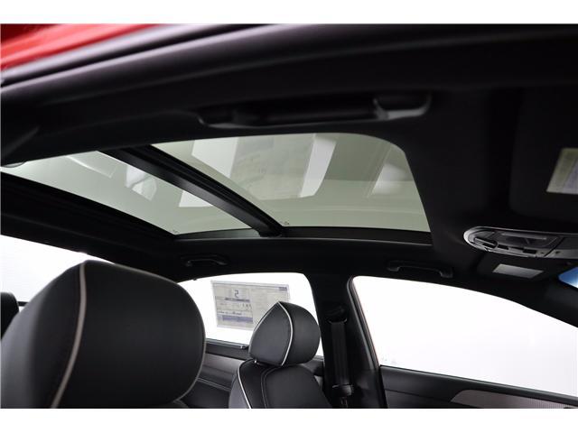2019 Hyundai Sonata 2.0T Ultimate (Stk: 119-199) in Huntsville - Image 17 of 34