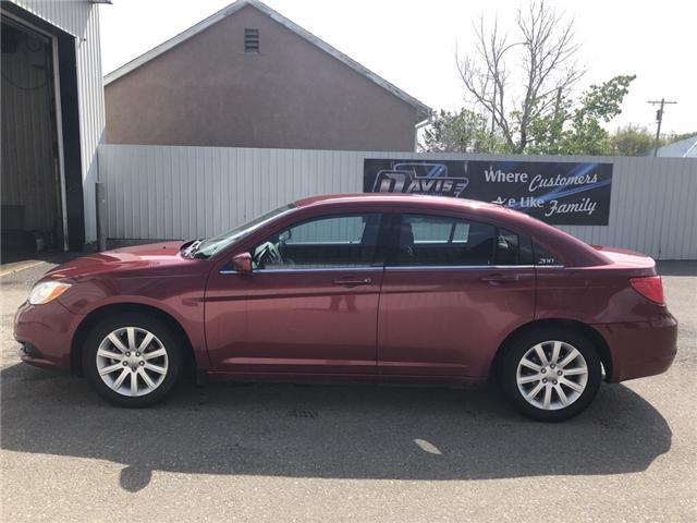 2014 Chrysler 200 Touring (Stk: 14933) in Fort Macleod - Image 2 of 17
