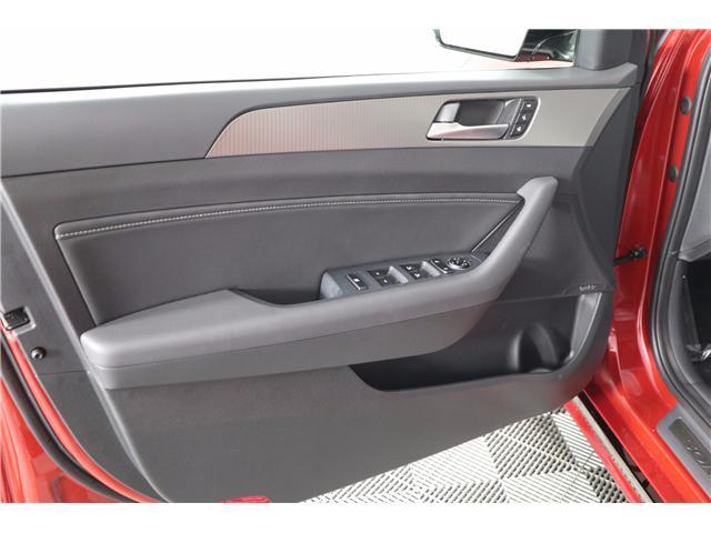 2019 Hyundai Sonata 2.0T Ultimate (Stk: 119-199) in Huntsville - Image 18 of 34