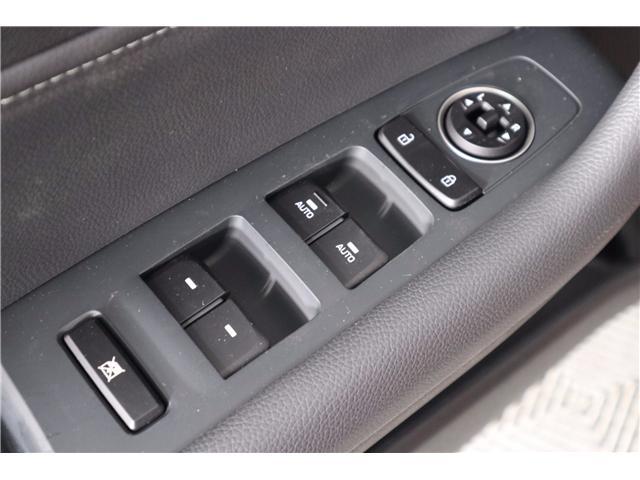 2019 Hyundai Sonata 2.0T Ultimate (Stk: 119-199) in Huntsville - Image 19 of 34
