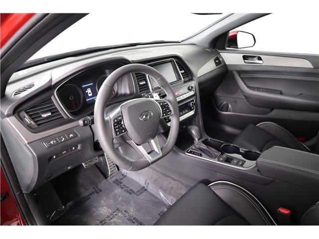 2019 Hyundai Sonata 2.0T Ultimate (Stk: 119-199) in Huntsville - Image 20 of 34