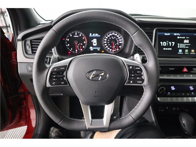 2019 Hyundai Sonata 2.0T Ultimate (Stk: 119-199) in Huntsville - Image 22 of 34