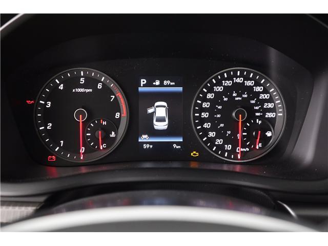 2019 Hyundai Sonata 2.0T Ultimate (Stk: 119-199) in Huntsville - Image 23 of 34