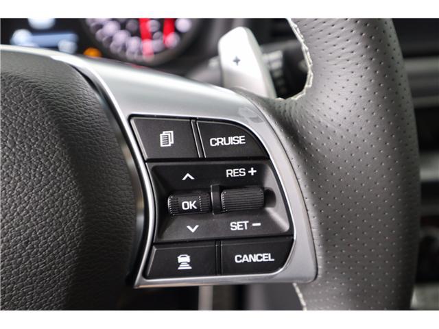 2019 Hyundai Sonata 2.0T Ultimate (Stk: 119-199) in Huntsville - Image 25 of 34