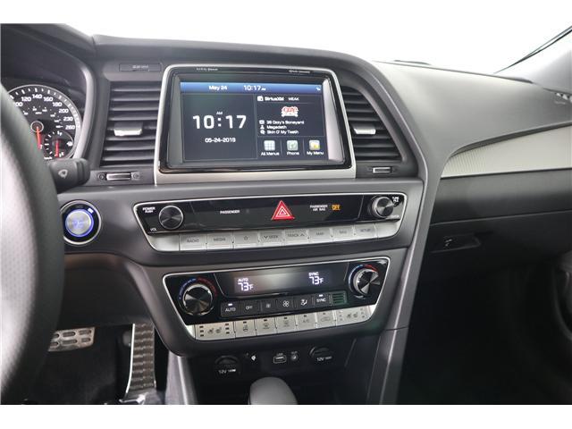 2019 Hyundai Sonata 2.0T Ultimate (Stk: 119-199) in Huntsville - Image 27 of 34