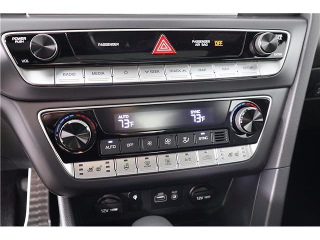 2019 Hyundai Sonata 2.0T Ultimate (Stk: 119-199) in Huntsville - Image 29 of 34