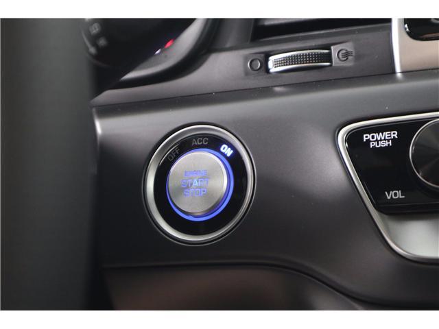 2019 Hyundai Sonata 2.0T Ultimate (Stk: 119-199) in Huntsville - Image 30 of 34