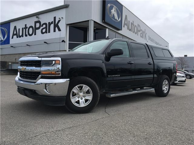 2018 Chevrolet Silverado 1500 1LT (Stk: 18-00184RJB) in Barrie - Image 1 of 26