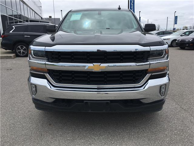2018 Chevrolet Silverado 1500 1LT (Stk: 18-00184RJB) in Barrie - Image 2 of 26