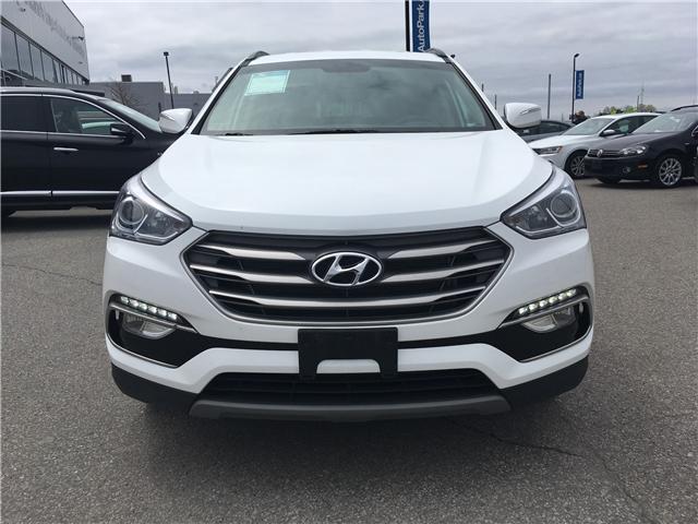 2018 Hyundai Santa Fe Sport 2.4 Premium (Stk: 18-40924RJB) in Barrie - Image 2 of 27