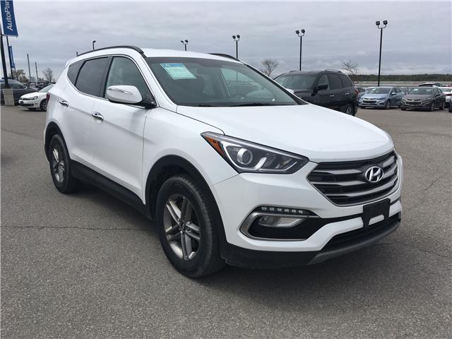 2018 Hyundai Santa Fe Sport 2.4 Premium (Stk: 18-40924RJB) in Barrie - Image 3 of 27