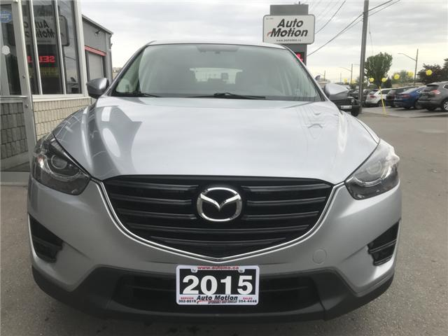 2016 Mazda CX-5 GT (Stk: 19606) in Chatham - Image 4 of 25