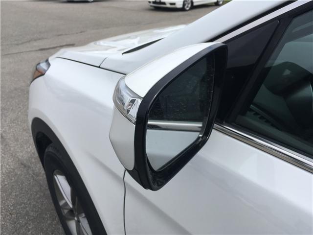 2018 Hyundai Santa Fe Sport 2.4 Premium (Stk: 18-40924RJB) in Barrie - Image 9 of 27