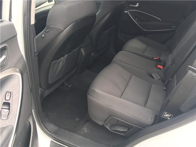 2018 Hyundai Santa Fe Sport 2.4 Premium (Stk: 18-40924RJB) in Barrie - Image 15 of 27