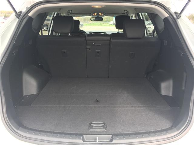 2018 Hyundai Santa Fe Sport 2.4 Premium (Stk: 18-40924RJB) in Barrie - Image 16 of 27