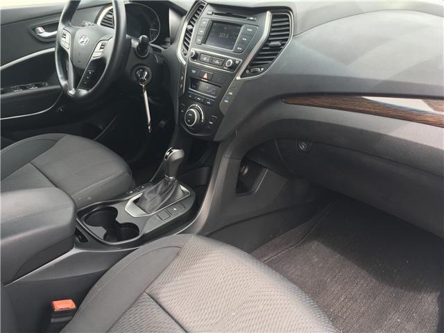 2018 Hyundai Santa Fe Sport 2.4 Premium (Stk: 18-40924RJB) in Barrie - Image 19 of 27