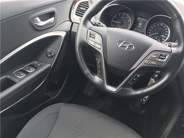 2018 Hyundai Santa Fe Sport 2.4 Premium (Stk: 18-40924RJB) in Barrie - Image 21 of 27