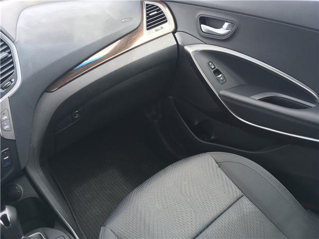 2018 Hyundai Santa Fe Sport 2.4 Premium (Stk: 18-40924RJB) in Barrie - Image 22 of 27
