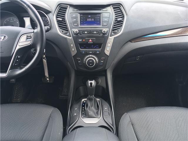 2018 Hyundai Santa Fe Sport 2.4 Premium (Stk: 18-40924RJB) in Barrie - Image 23 of 27