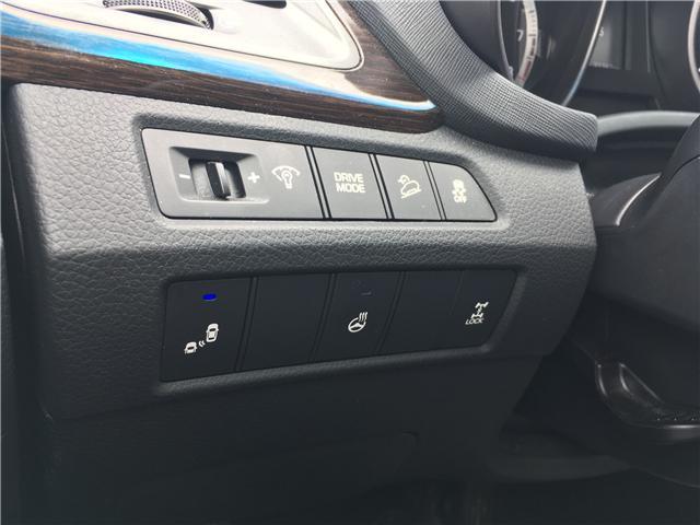 2018 Hyundai Santa Fe Sport 2.4 Premium (Stk: 18-40924RJB) in Barrie - Image 24 of 27