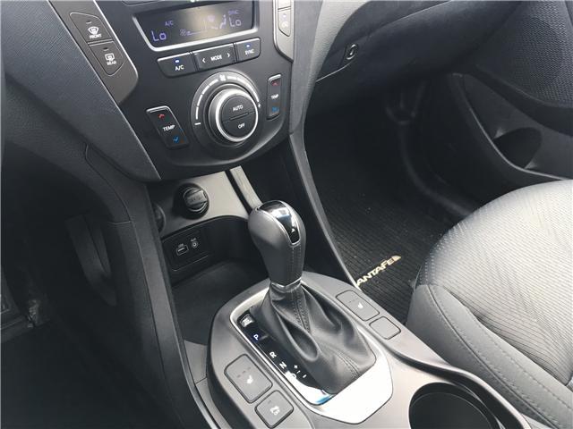 2018 Hyundai Santa Fe Sport 2.4 Premium (Stk: 18-40924RJB) in Barrie - Image 25 of 27