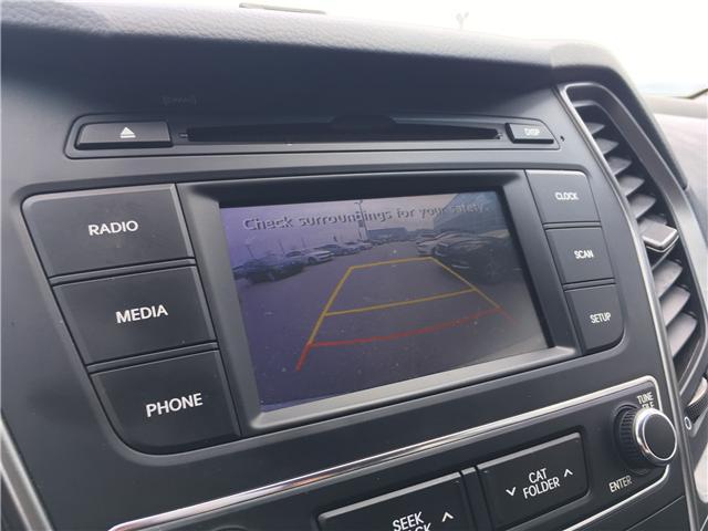 2018 Hyundai Santa Fe Sport 2.4 Premium (Stk: 18-40924RJB) in Barrie - Image 27 of 27