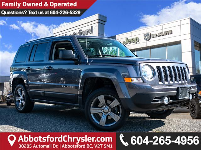 2015 Jeep Patriot Sport/North (Stk: K210864A) in Abbotsford - Image 1 of 23