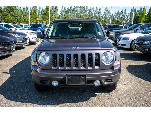 2015 Jeep Patriot Sport/North (Stk: K210864A) in Abbotsford - Image 2 of 23