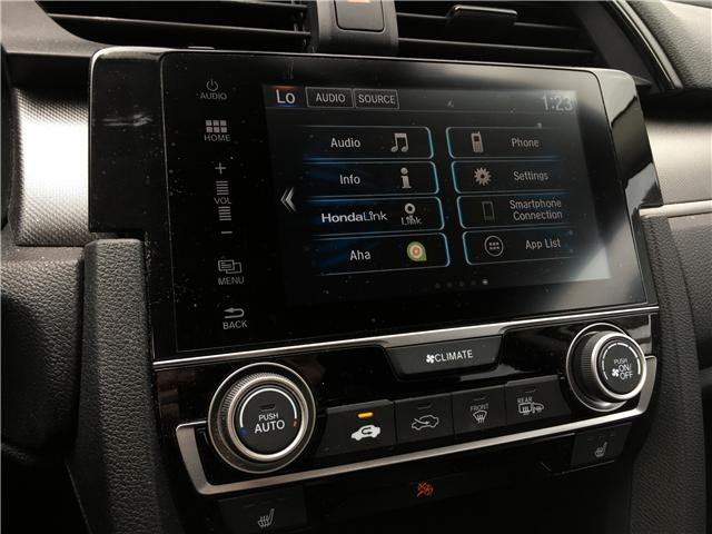 2016 Honda Civic LX (Stk: C19949A) in Toronto - Image 13 of 19