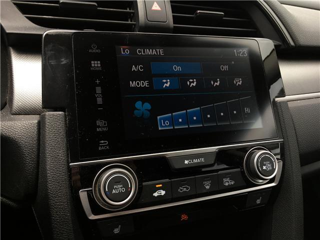 2016 Honda Civic LX (Stk: C19949A) in Toronto - Image 14 of 19