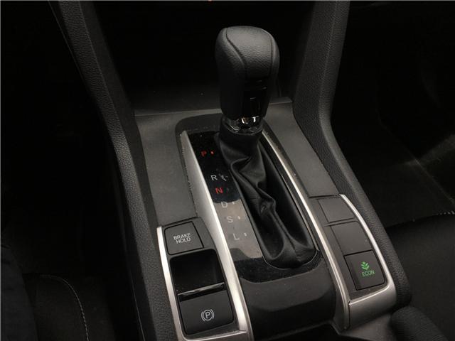 2016 Honda Civic LX (Stk: C19949A) in Toronto - Image 16 of 19